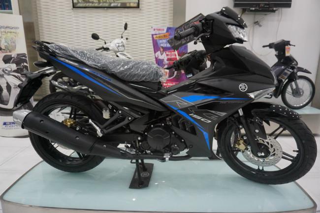 Ảnh thực tế 2019 Yamaha Exciter RC tại đại lý, giá từ 47 triệu đồng 1546631408