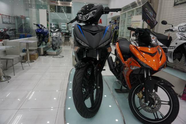 Ảnh thực tế 2019 Yamaha Exciter RC tại đại lý, giá từ 47 triệu đồng 1546631409