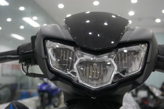 Ảnh thực tế 2019 Yamaha Exciter RC tại đại lý, giá từ 47 triệu đồng 1546631410