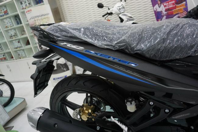 Ảnh thực tế 2019 Yamaha Exciter RC tại đại lý, giá từ 47 triệu đồng 1546631418