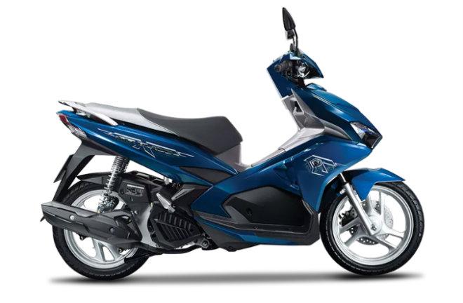 Bảng giá 2019 Honda Air Blade mới nhất hiện nay 1546631478