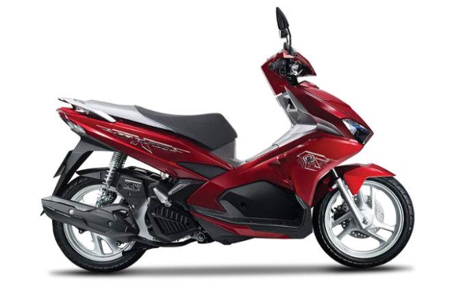 Bảng giá 2019 Honda Air Blade mới nhất hiện nay 1546631479