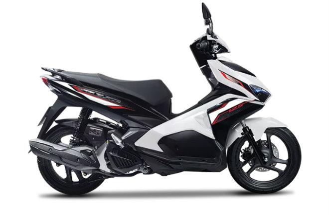 Bảng giá 2019 Honda Air Blade mới nhất hiện nay 1546631480