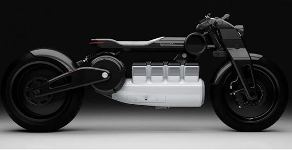 Hai mẫu xe máy điện 'cực chất' được đặt tên theo các vị thần Hy Lạp 1546553264