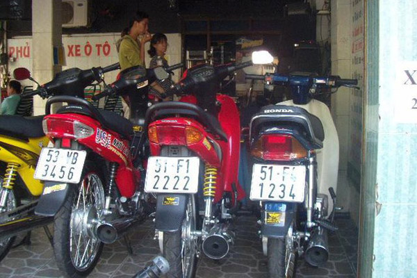 """Honda Wave 110 - Thú chơi """"vang bóng một thời"""" của thanh niên Việt 1546545445"""