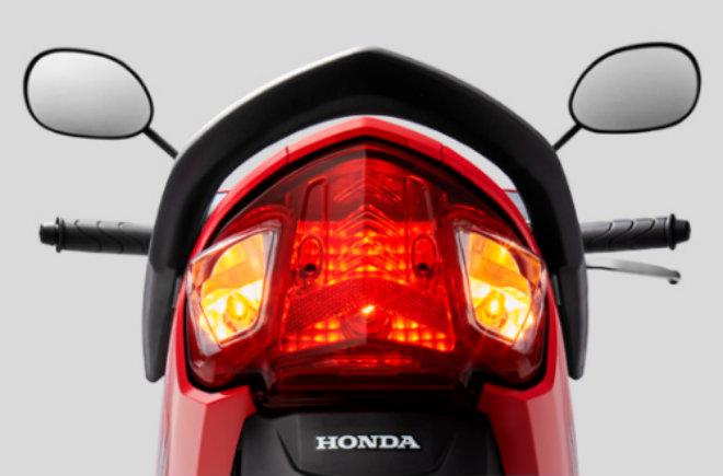 Honda Wave Alpha có 6 màu, chi tiết kỹ thuật, giá bán Wave Alpha 1546626817