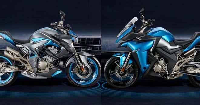 """Những mô tô nổi tiếng nào bị nhà sản xuất mô tô Trung Quốc """"sao chép""""? 1546553273"""
