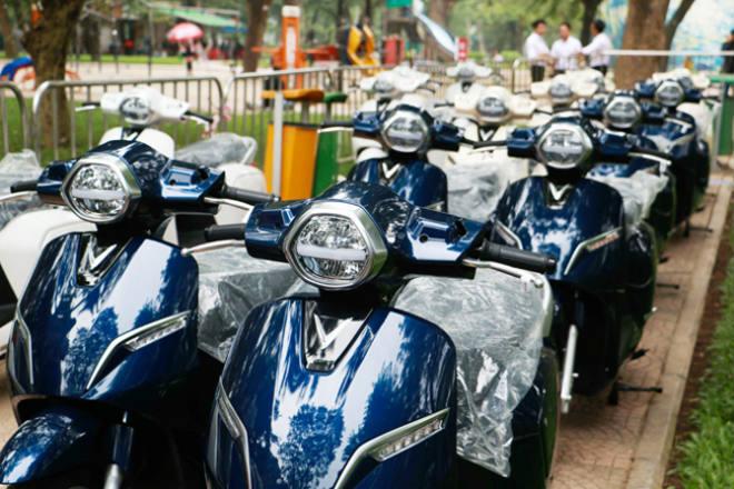 Top 5 sự kiện xe máy nổi nhất tại Việt Nam năm 2018 1546553254